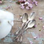 мельхиоровые ложки чайные фото идеи