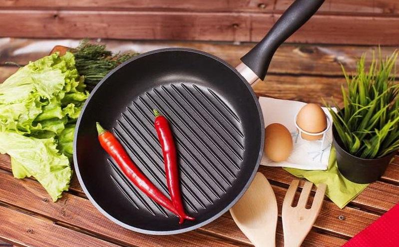 модельный ряд сковород кукмара