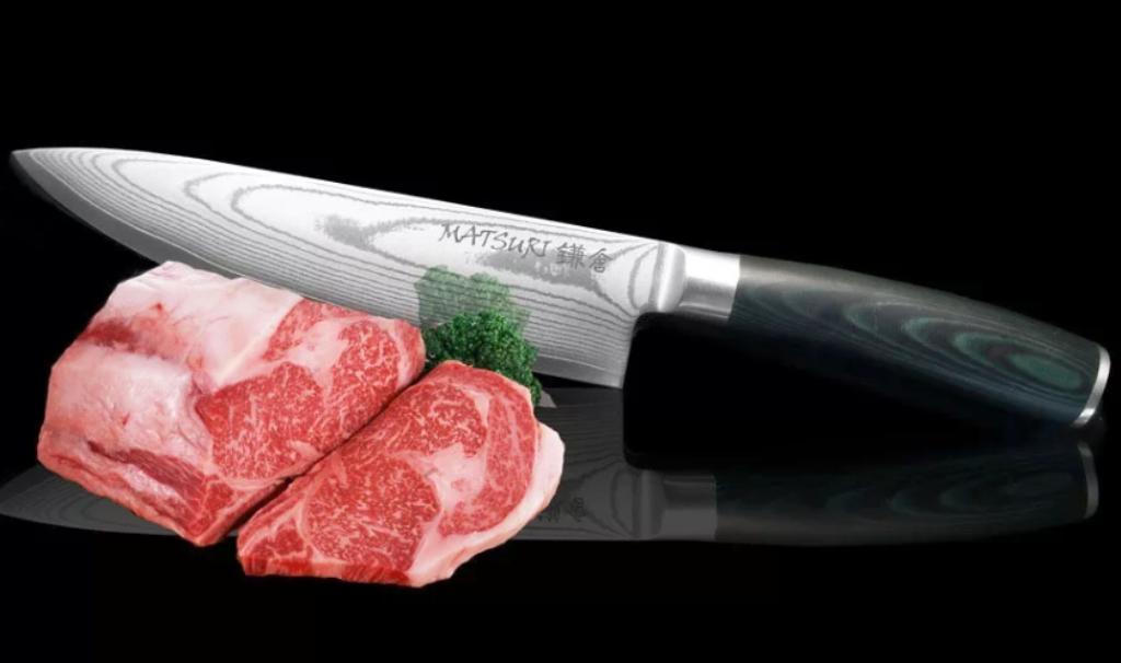 Поварские ножи для мяса