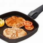 особенности сковородок AMT Gastroguss