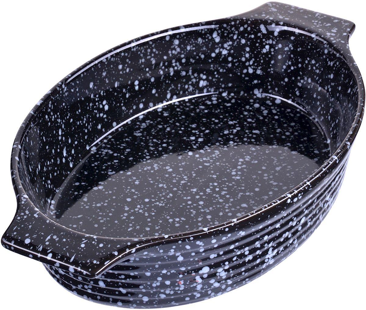 овальная форма для выпечки