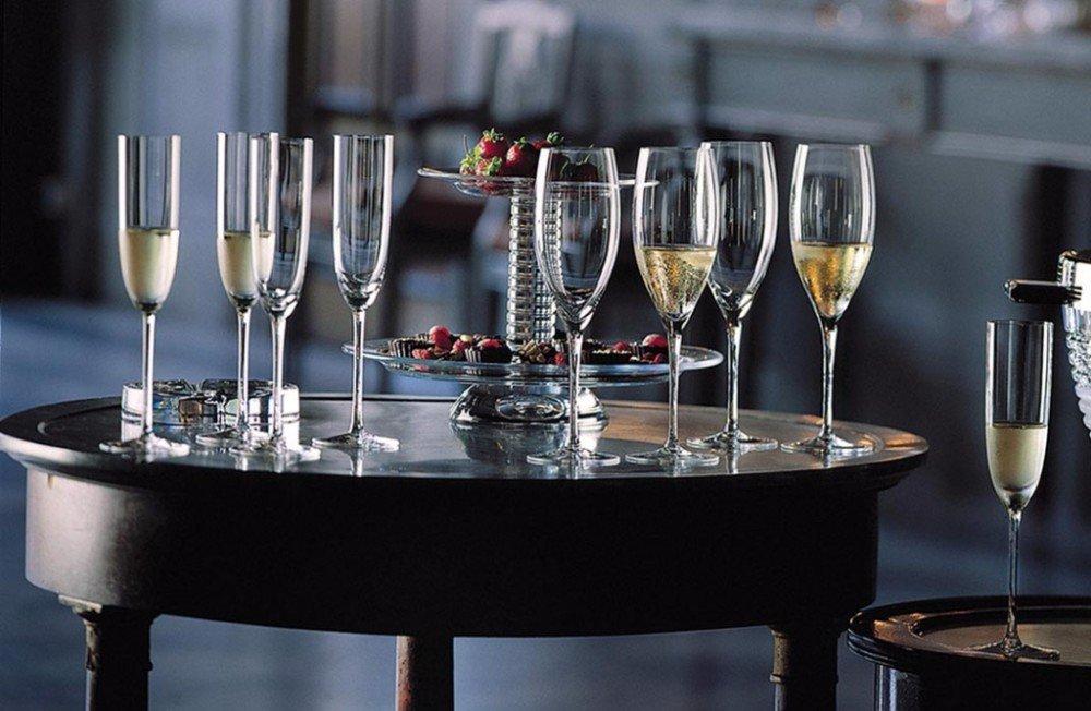 Бокалы для шампанского Riedel