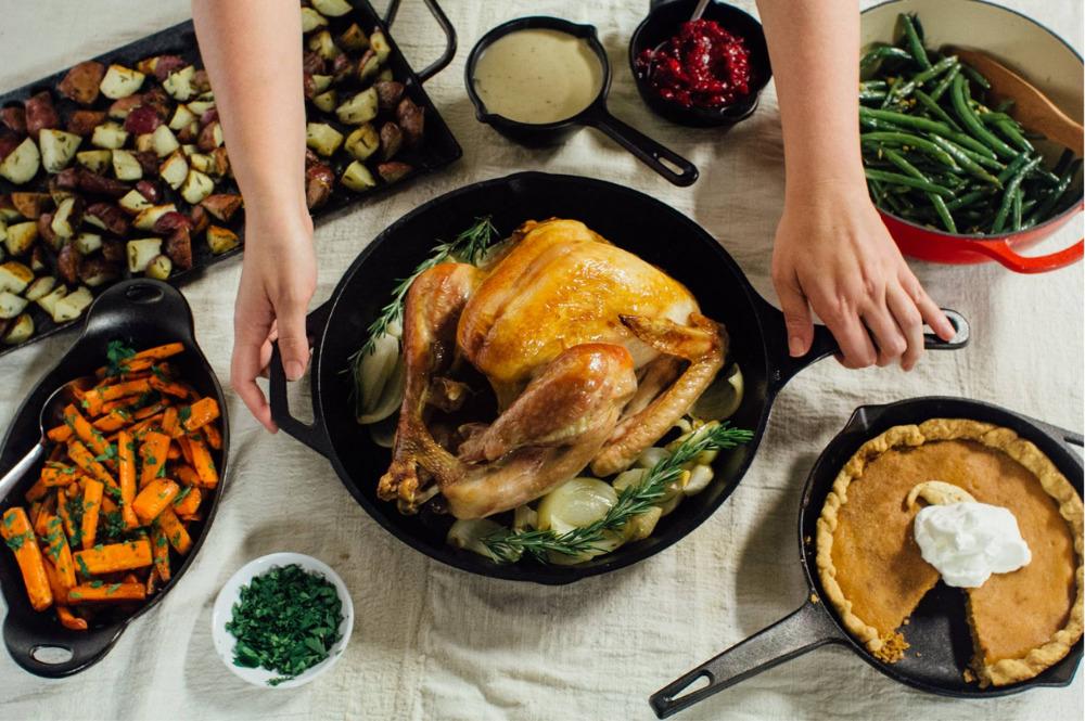 сковороды лодж описание и выбор