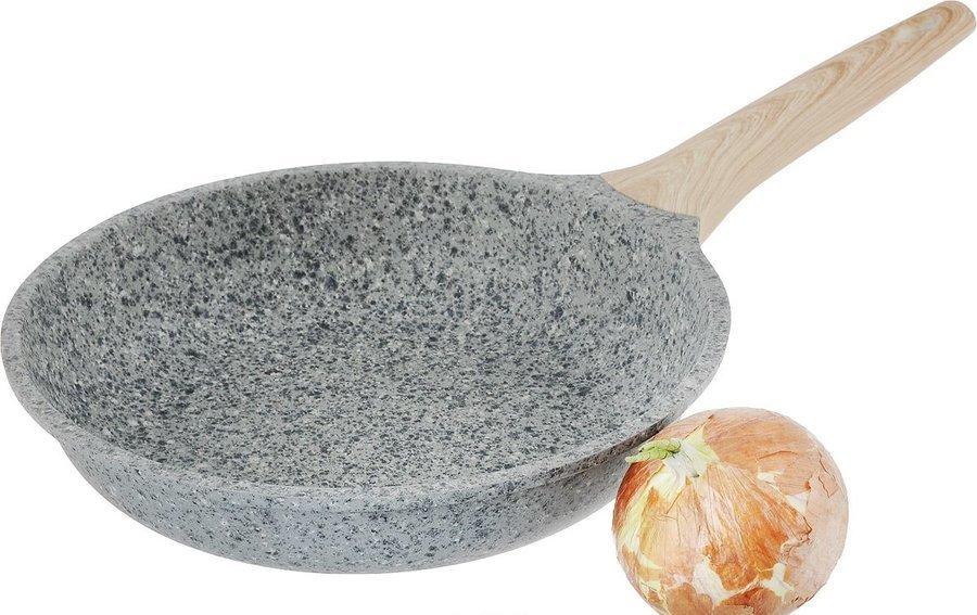 сковорода Nadoba Mineralica 728416