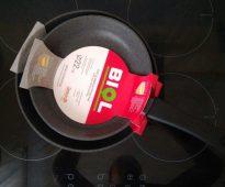 сковорода биол оптима