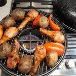 сковорода гриль газ для газовой плиты идеи