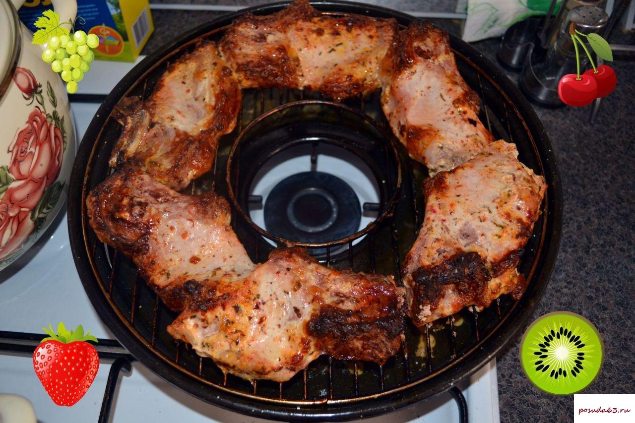 сковорода гриль газ румыния