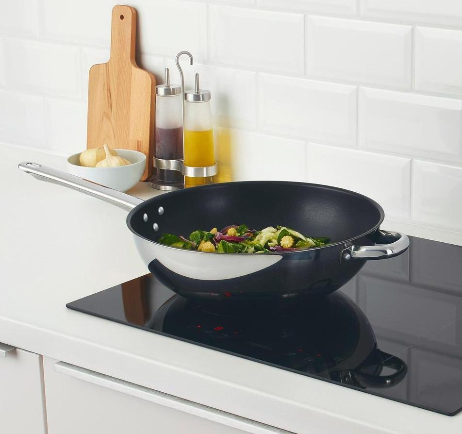 сковорода IKEA Оумберлиг