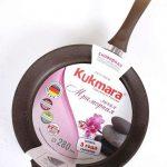 сковорода Kukmara мраморная