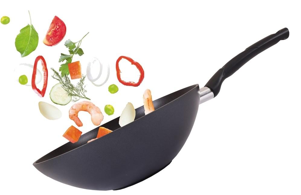 сковорода Kukmara вок