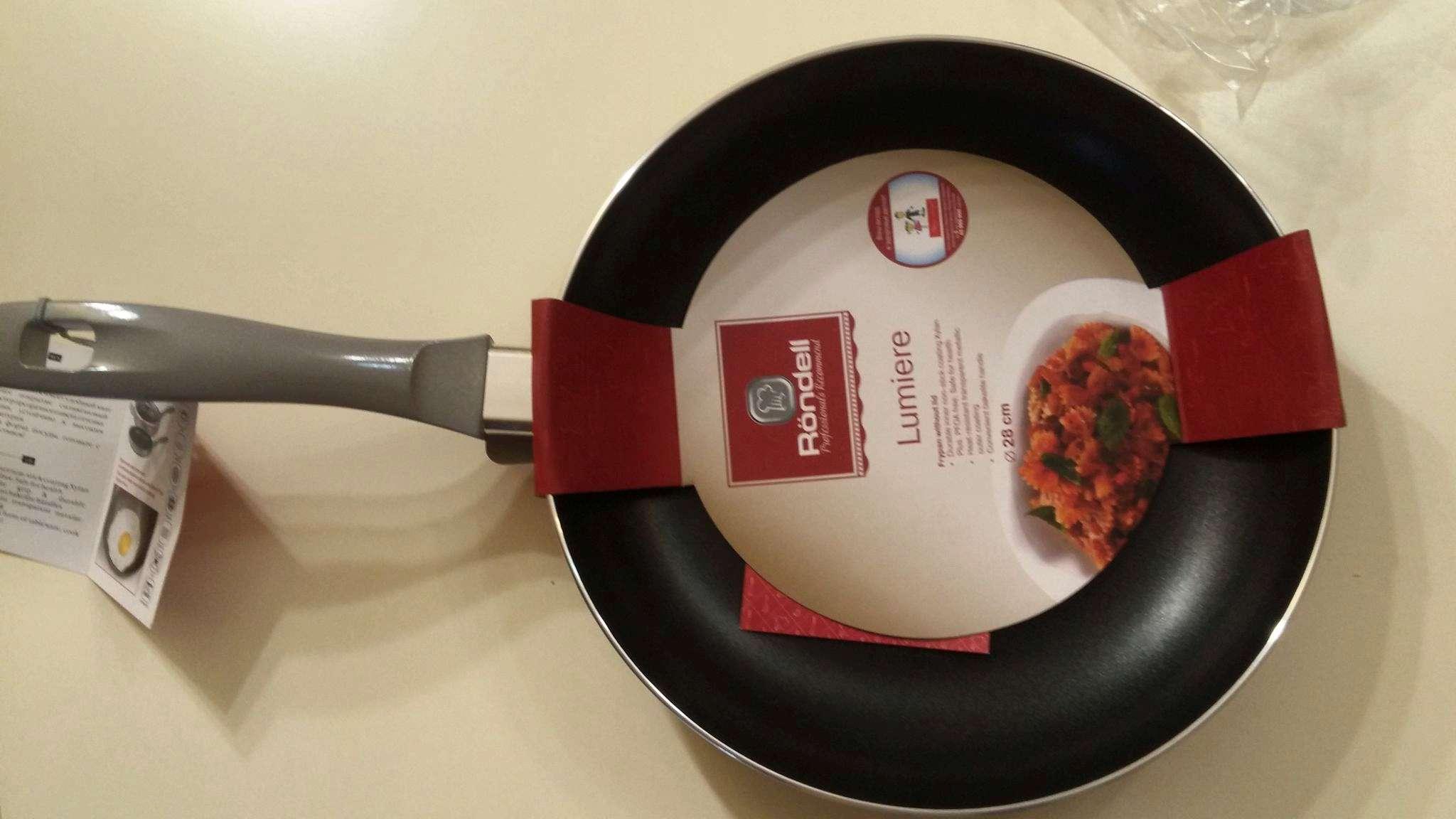сковорода Rondell Lumier RDA-595