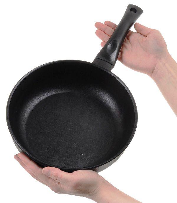сковородка биол