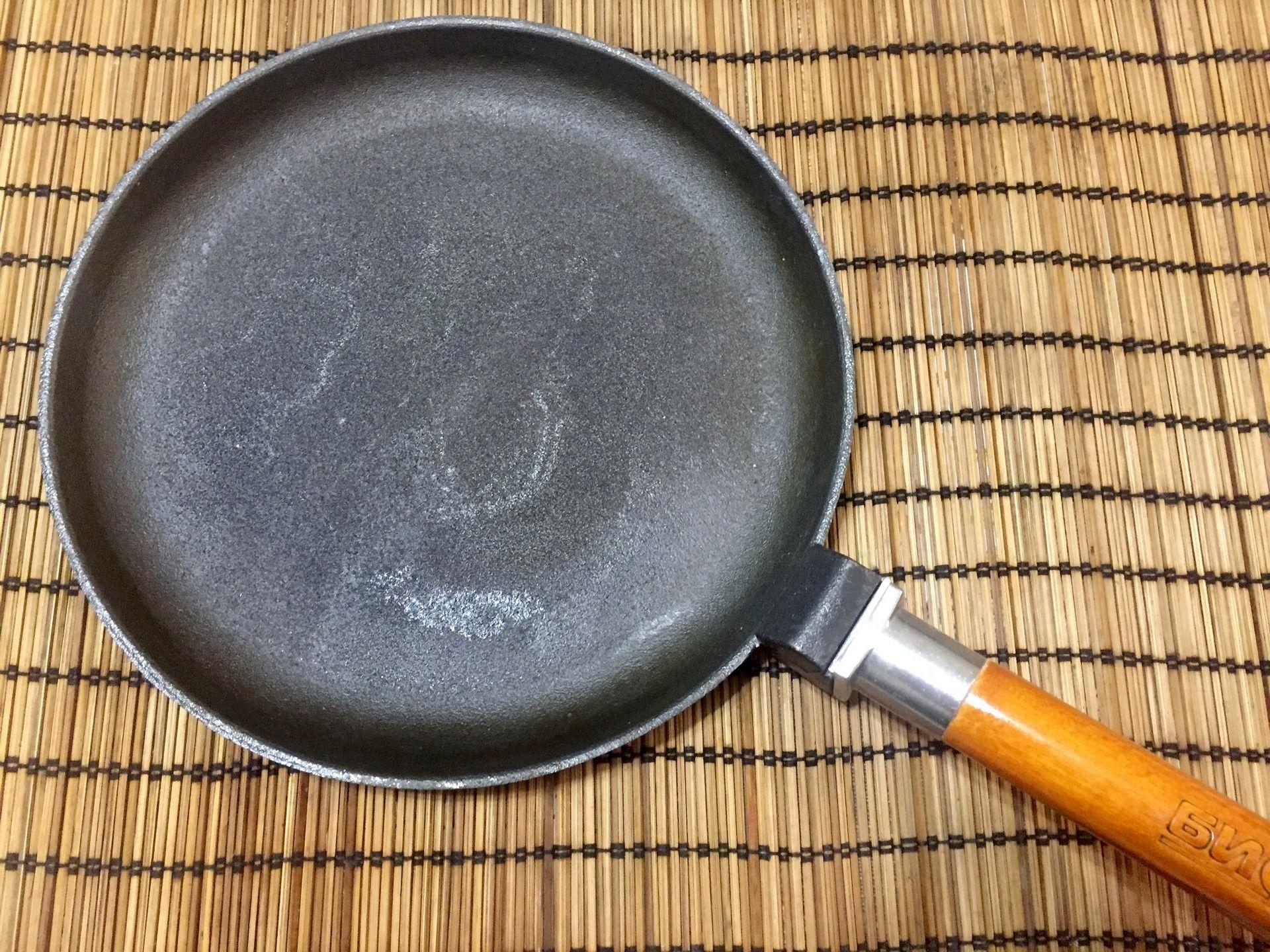 сковорода биол для блинов