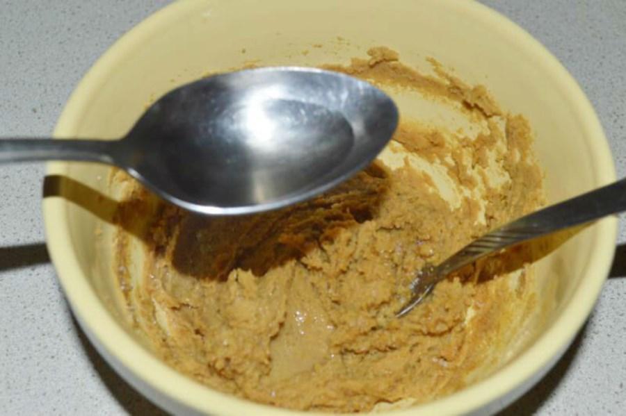 уксус и горчица