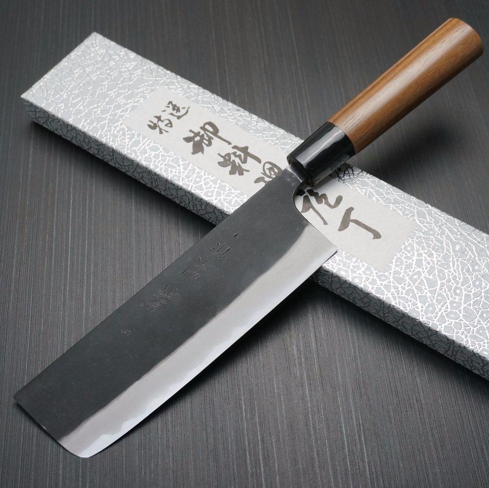 уход за японскими ножами
