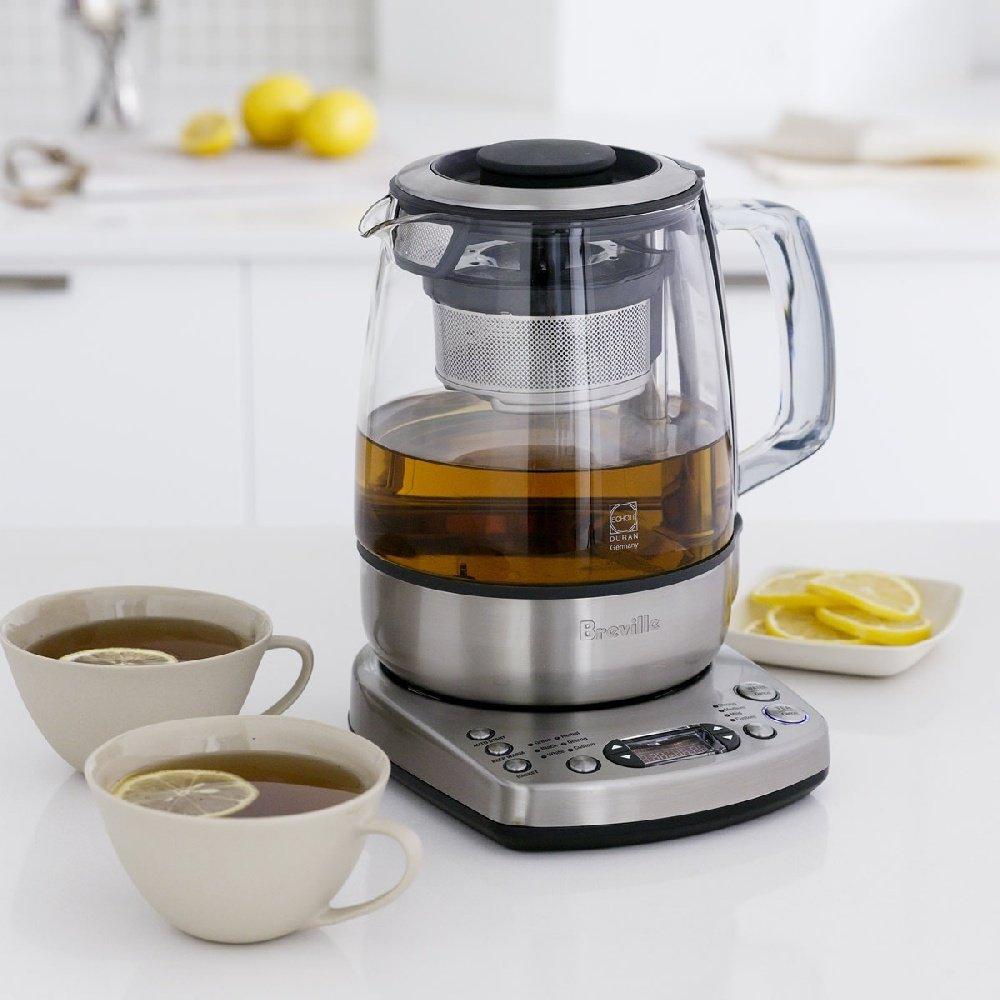 заварочный чайник электрический