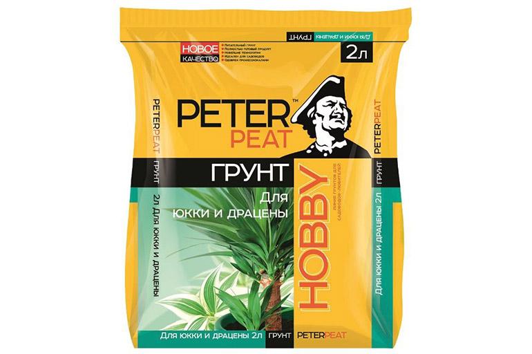 Peter Peat