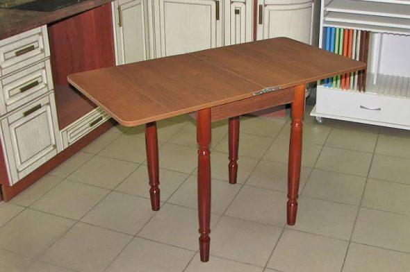 Ломберный стол-раскладушка