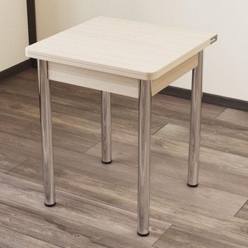 Ломберный стол с металлическими ножками