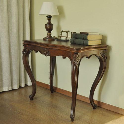 Ломберный стол в интерьере