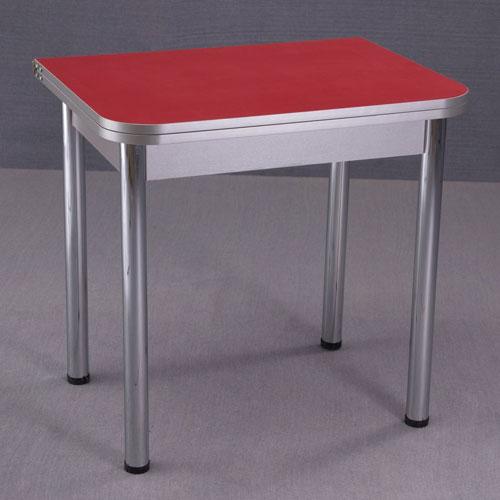Металлический ломберный стол