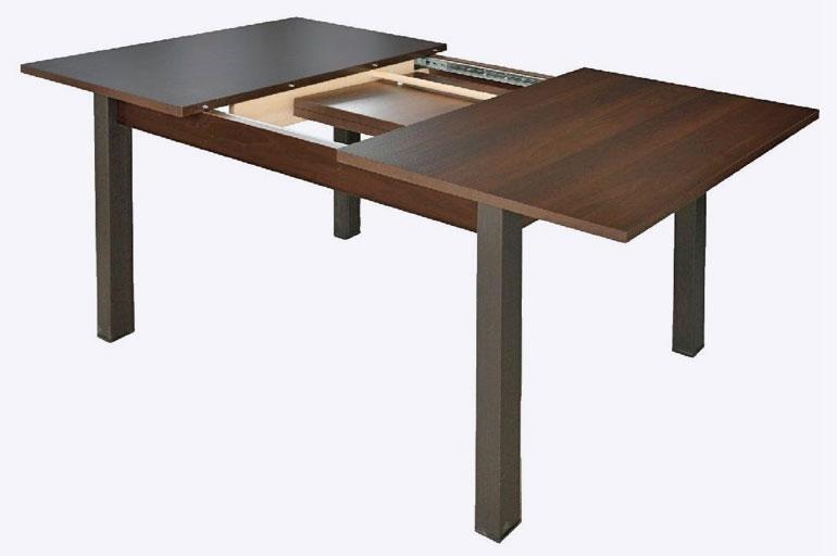Раздвижной ломберный стол