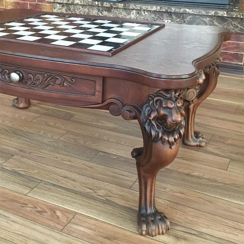 Столик ломберный для шахмат